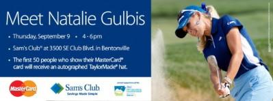 Meet Natalie Gulbis