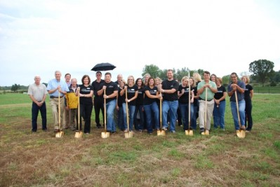 Premier Dermatology & Skin Renewal Center Breaks Ground