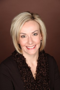 Dr. Missy Clifton
