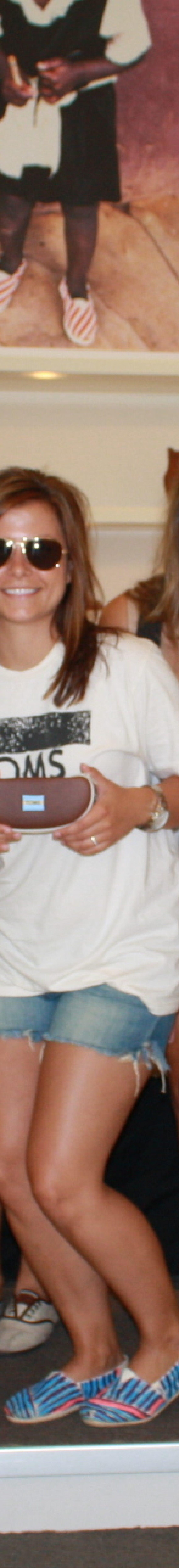 New TOMS Product at Masons