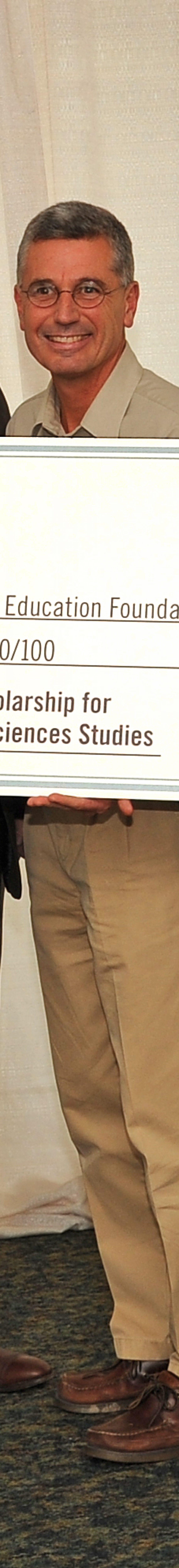CJRW Endows Tyson Memorial Scholarship