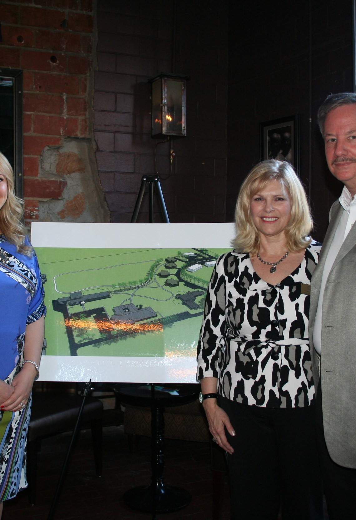 Youth Bridge Building Brighter Futures Campaign Receives $300,000 Gift from Willard and Pat Walker Charitable Foundation