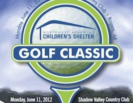 Children's Shelter Golf Classic