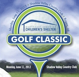 Children's Shelter Golf Classic