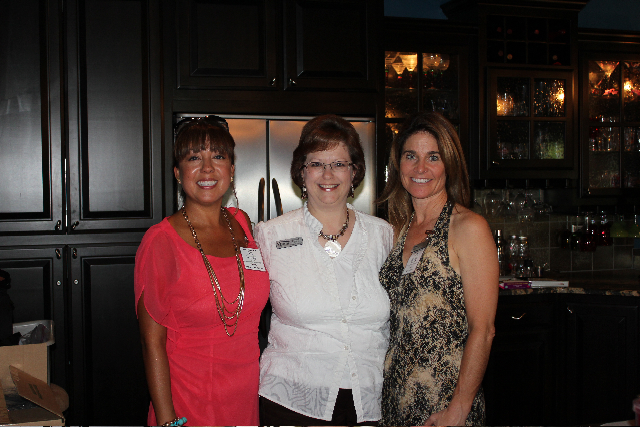 Children's Shelter Circle of Care–Wine & Cheese…and a Cause
