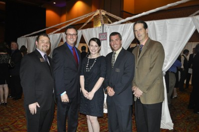Event Recap: Boys & Girls Club of Benton County's Great Futures Gala