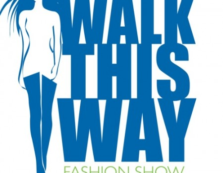 Walk This Way Fashion Show