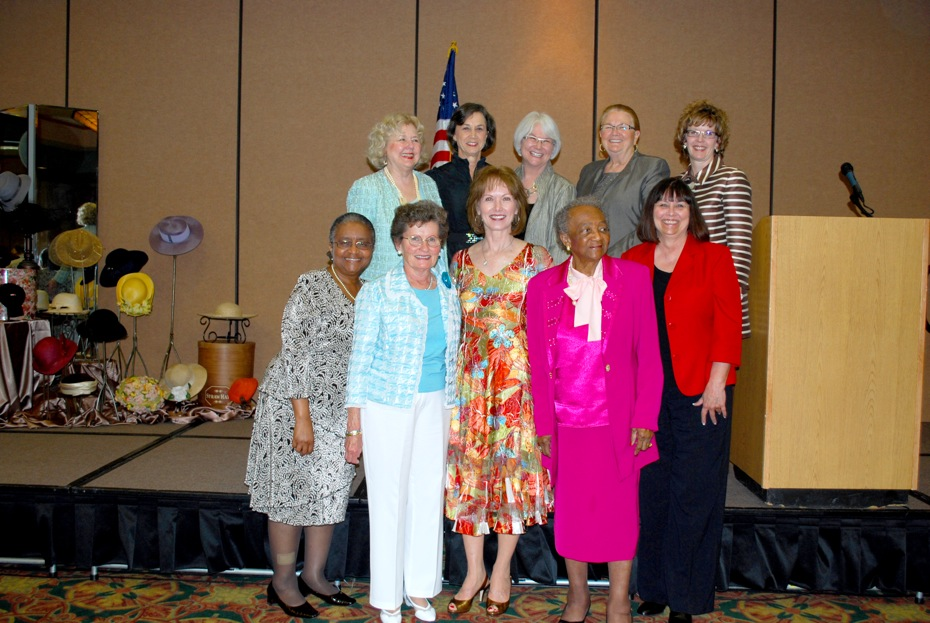 Event Recap: Girl Scouts Honor Women of Impact