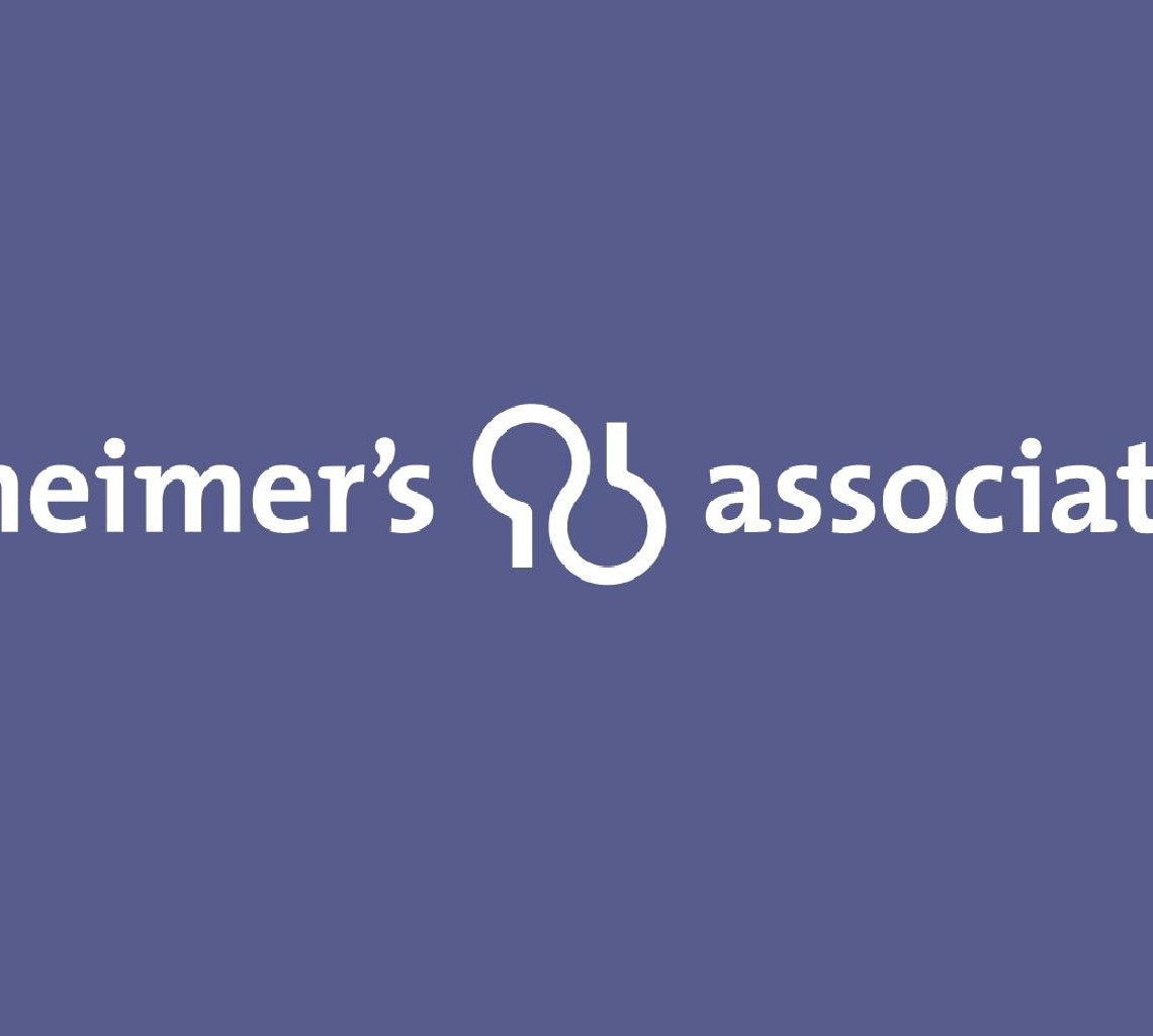 Open Position with Alzheimer's Association