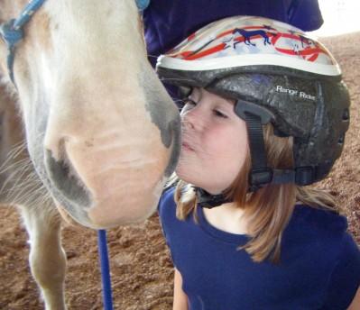 Horses for Healing Seeks Volunteers