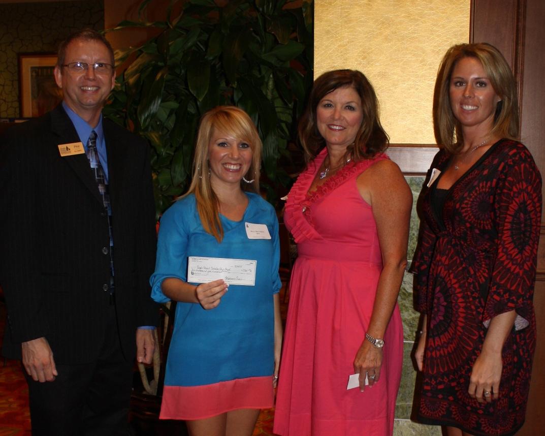 Event Recap: SPSF of Benton County Annual Benefit