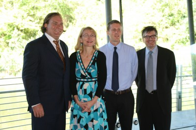 $5 Million Gift from the Tyson Family and Tyson Foods to Crystal Bridges Museum of American Art