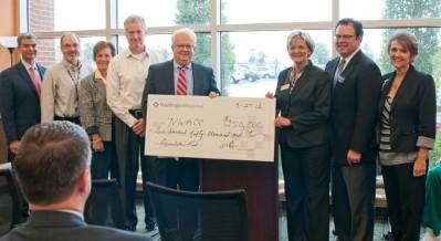 NWACC Announces Gift from Washington Regional Medical Center