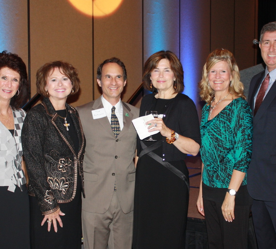 Event Recap: 2012 Ozark Guidance Director's Circle Dinner