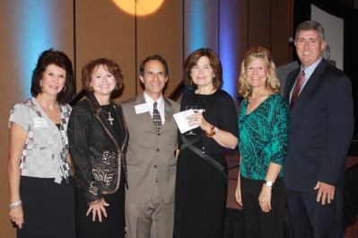 Event Recap: 2012 Ozark Guidance Director's Circle Dinner