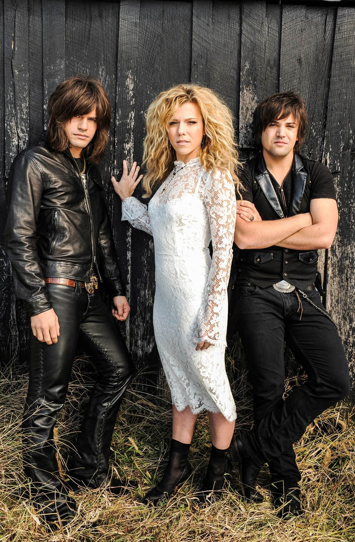 The Band Perry to headline NWA Children's Shelter Starlight Gala
