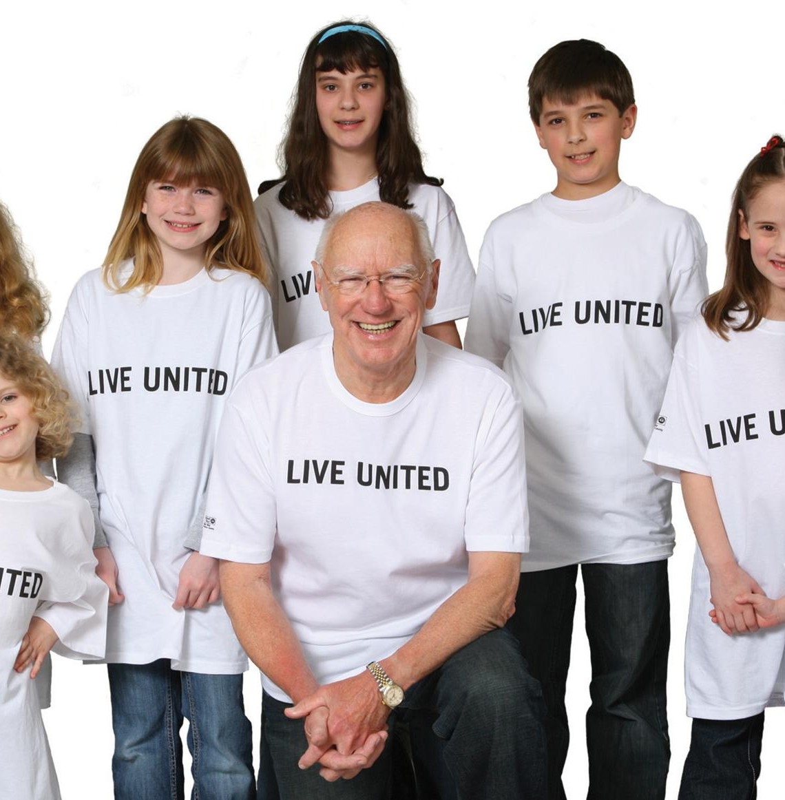 United Way of Northwest Arkansas Hosts LIVE UNITED Day 2013