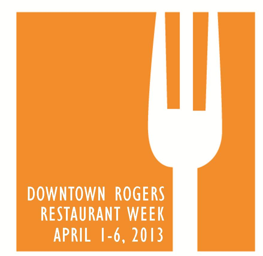 Downtown Rogers Restaurant Week Offers Flavors of 13 Restaurants