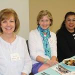 Kathey Rhoads, Alison Levin, Julie Short