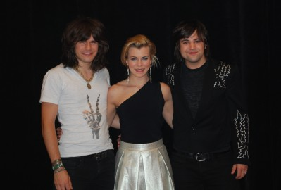 The Band Perry shines at NWA Children's Shelter Starlight Gala