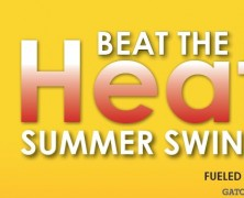 Beat the Heat Summer Swing