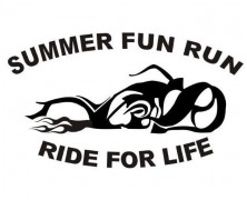 Summer Fun Run