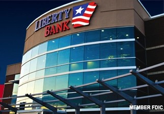 Grand Opening Scheduled for Liberty Bank of Arkansas' New Northwest Arkansas Regional Banking Center