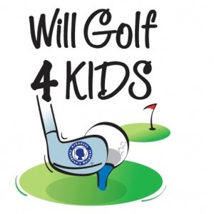 Will Golf 4 Kids