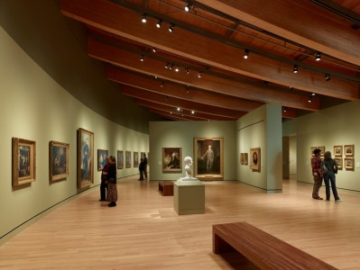 Crystal Bridges to Welcome its One-Millionth Visitor