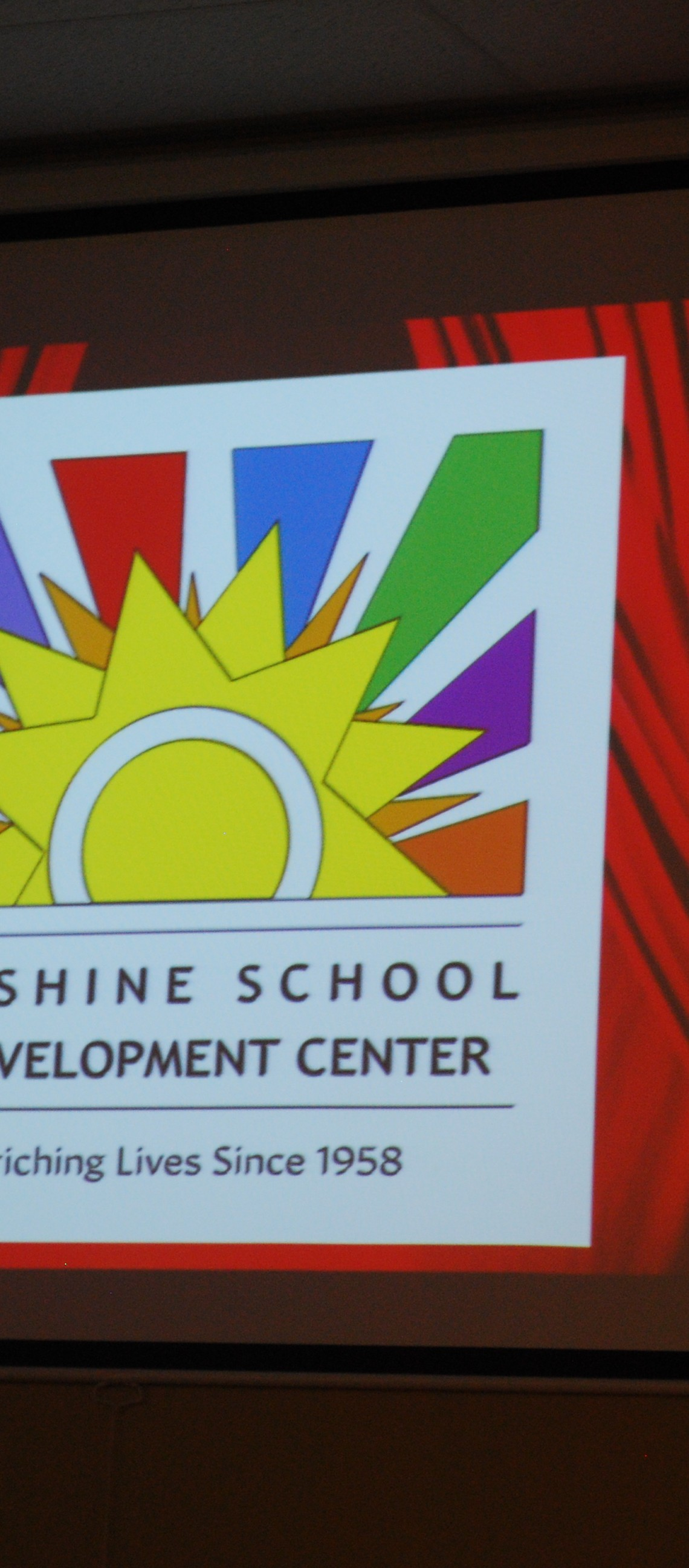 Benton County Sunshine School Announces New Name