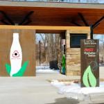 Coca-Cola Hydration Station