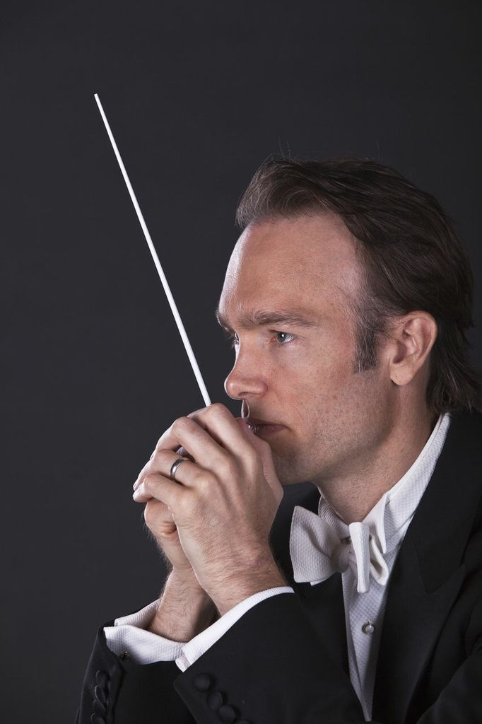 Symphony of Northwest Arkansas Presents Masterworks II Concert