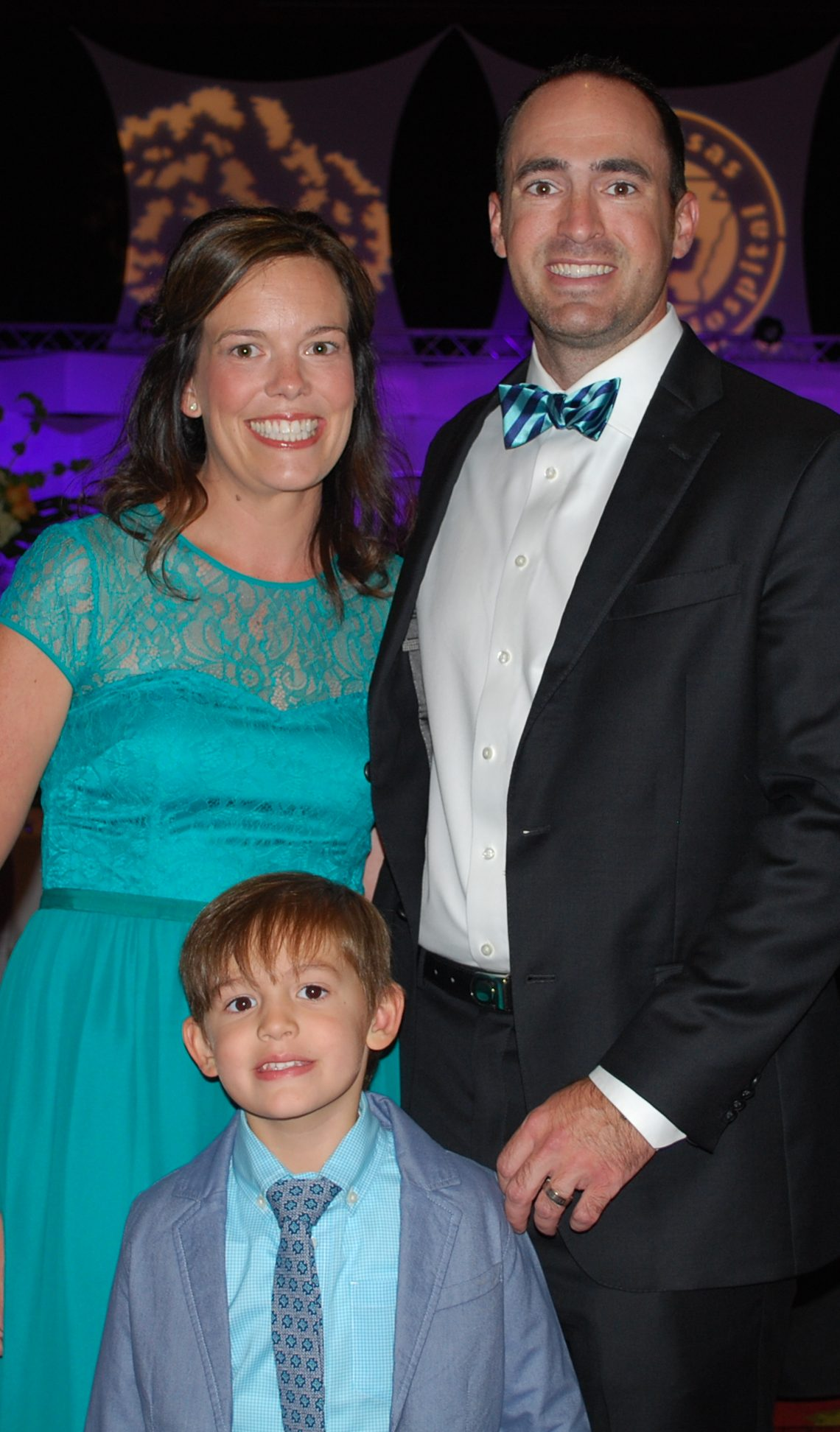 Color of Hope Gala and Will Golf 4 Kids Raises $745,000