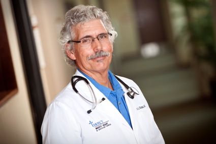 Q & A with Mercy Cardiologist Dr. Robert J. Stuppy