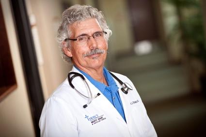 Dr. Stuppy