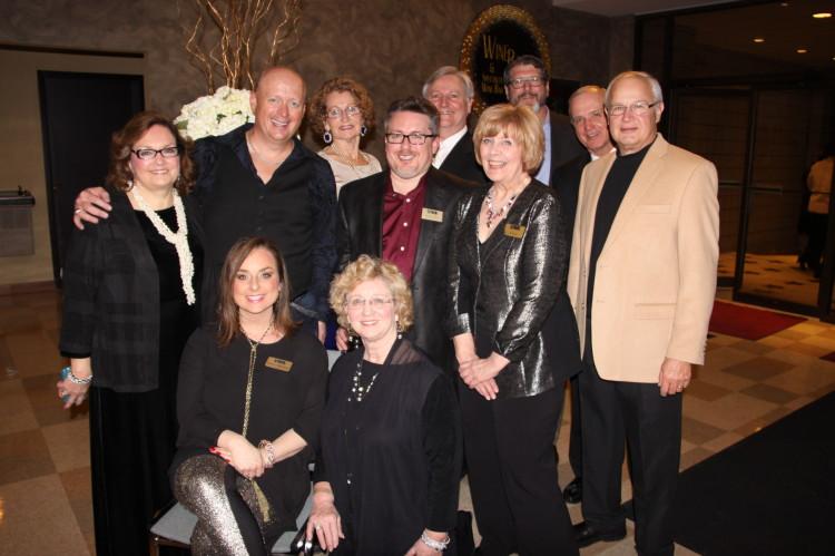 ACO Board of Directors