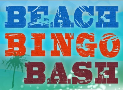 Beach Bingo Bash