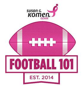 Football 101 Komen