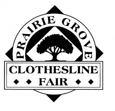 Prairie Grove Clothesline Fair