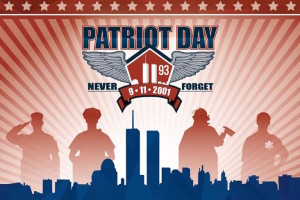 Patriot Day 2015 flyer