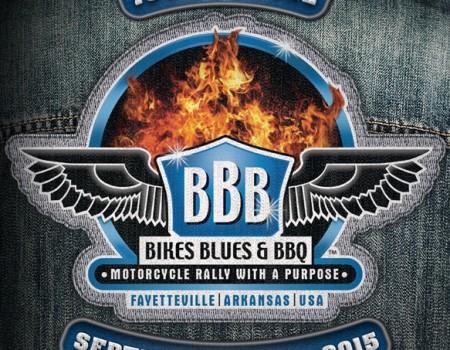 Bikes, Blues & BBQ