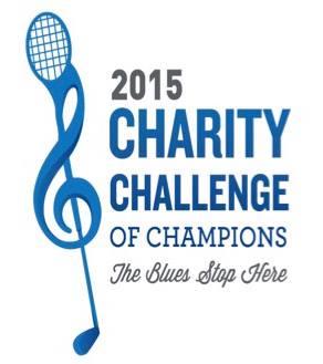 Charity Challenge of Champions