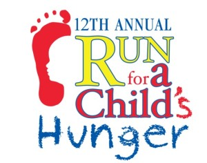 Run For A Child's Hunger CARE