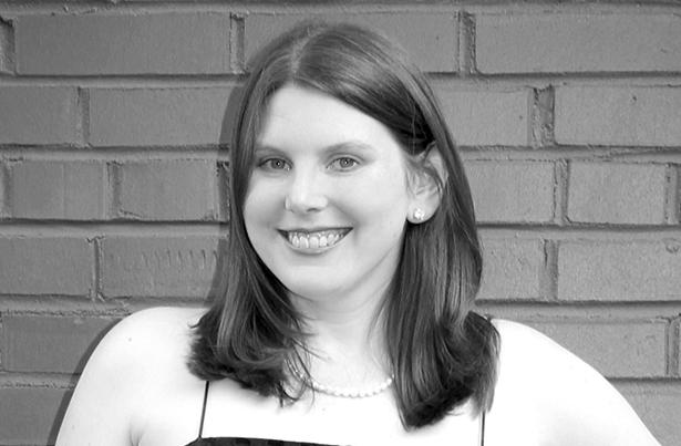 Meet Ashley Batchelor