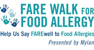 Walk for Food Allergy