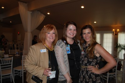 Network of Executive Women Mixer