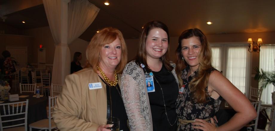 Network of Executive Women Mixer