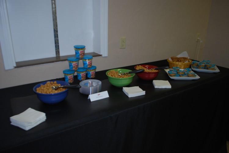Food table1
