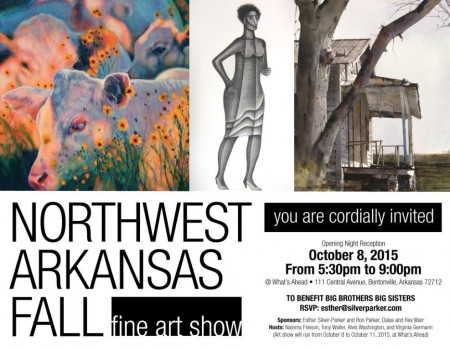 NWA Fine Art Show