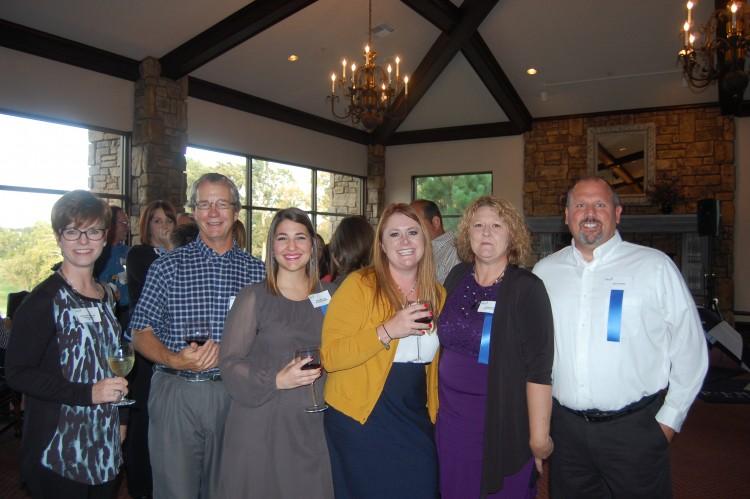 Dr. Rude, Dr. Skrei, Jillian Graves, Amy Jackson